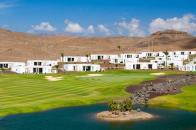Playitas Golf Club Golfbaner på Fuerteventura