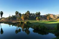 Salobre Golf & Resort Golfbaner på Gran Canaria